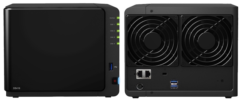 Synology-DS416