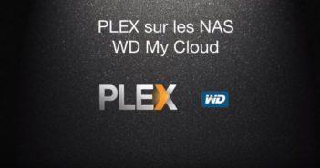 Plex-WD