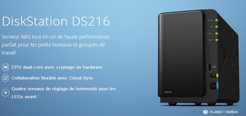 diskstation ds216