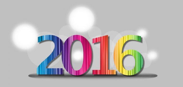 Cachem vous souhaite une bonne année 2016