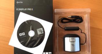 X-Rite i1Display Pro
