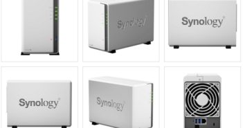 synology-DS216j