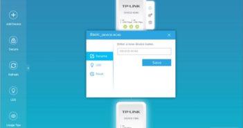Test CPL – TP-LINK AV1200 Wi-Fi ac