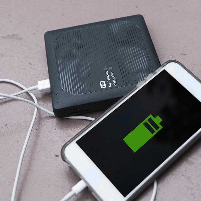 WD-WirelessPro