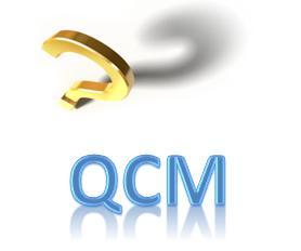 Image QCM