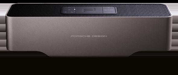 porsche design lance 3 produits sound en france cachem. Black Bedroom Furniture Sets. Home Design Ideas