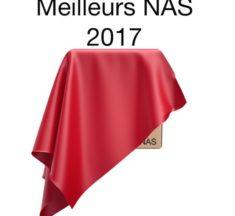 Comparatif des meilleurs serveurs NAS 2017