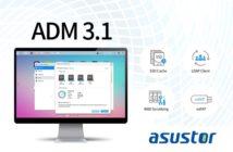 Asustor ADM 3.1