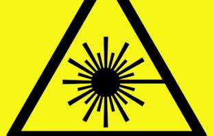 Fibre - Laser Radiation