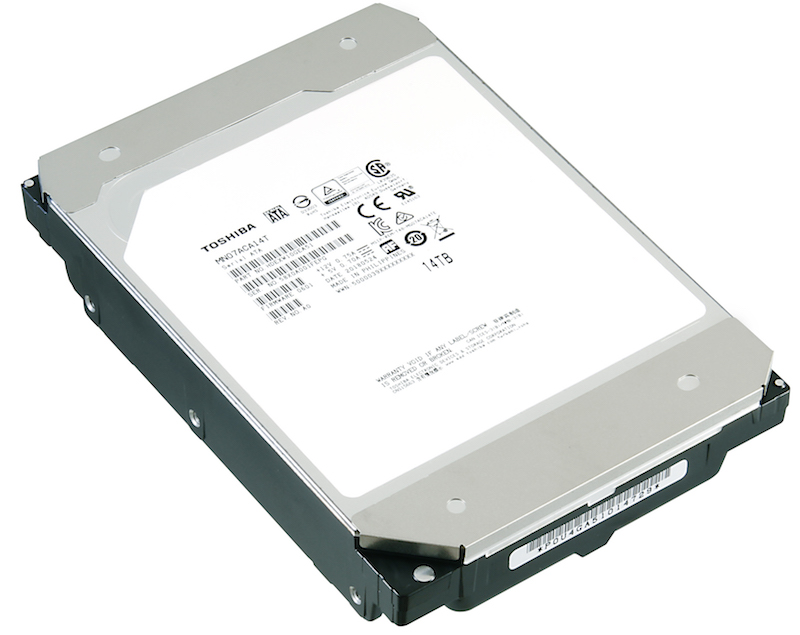 Toshiba MN07 14 To